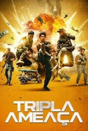 Tripla Ameaça Filme Torrent Download