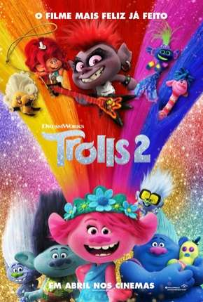 Trolls 2 - Legendado Filme Torrent Download