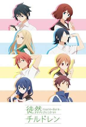 Tsurezure Children - Legendado Anime Torrent Download
