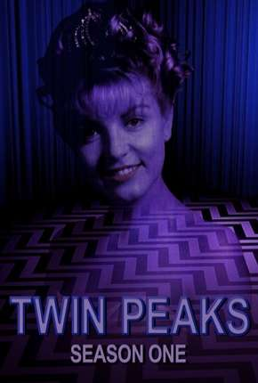Twin Peaks - 1ª Temporada Completa Série Torrent Download