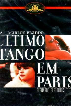 Último Tango em Paris - Ultimo tango a Parigi Filme Torrent Download