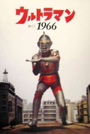 Ultraman Hayata - The Lost Films (Episódios Perdidos) Série Torrent Download