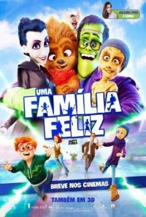 Uma Família Feliz - Happy Family Filme Torrent Download