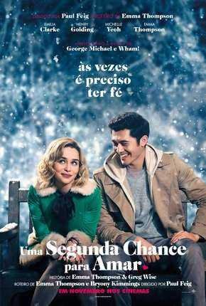 Uma Segunda Chance Para Amar - Legendado HDRIP Filme Torrent Download