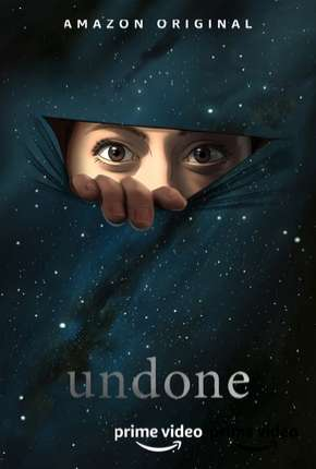 Undone - 1ª Temporada Completa Desenho Torrent Download