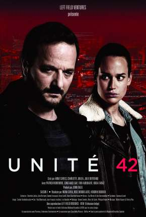 Unidade 42 Série Torrent Download