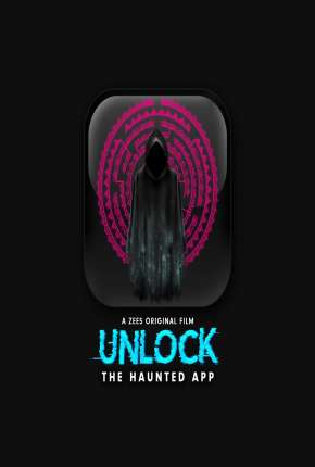 Unlock- The Haunted App - Legendada Série Torrent Download