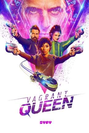 Vagrant Queen - 1ª Temporada Legendada Série Torrent Download