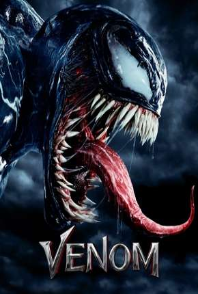 Venom 3D Filme Torrent Download