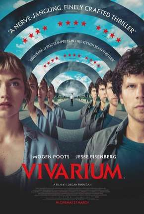 Vivarium - Legendado Filme Torrent Download