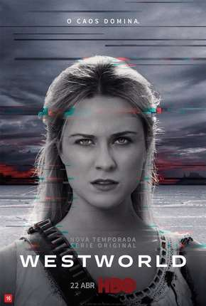 Westworld - 2ª Temporada Completa Série Torrent Download