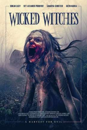 Wicked Witches - Legendado Filme Torrent Download