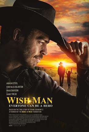 Wish Man - Legendado Filme Torrent Download
