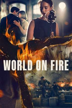 World on Fire - 1ª Temporada Legendada Série Torrent Download