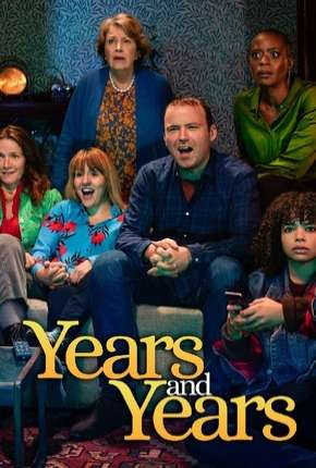 Years and Years Série Torrent Download