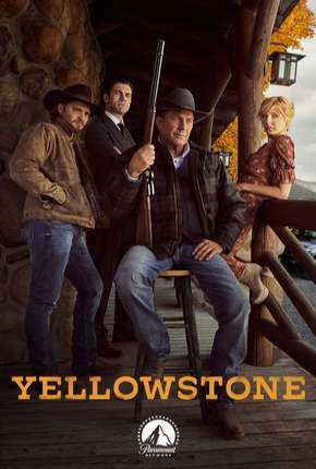 Yellowstone - 2ª Temporada Legendada Série Torrent Download