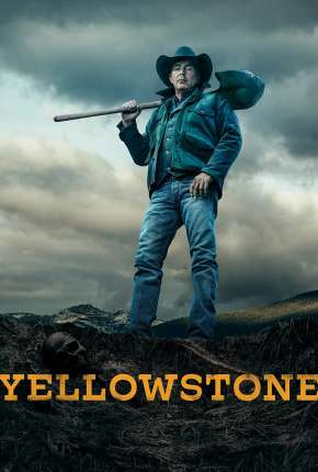 Yellowstone - 3ª Temporada Legendada Série Torrent Download