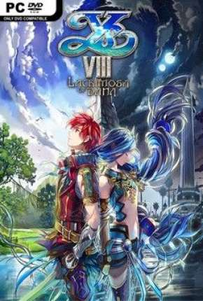Ys Viii - Lacrimosa Of Dana - CODEX Jogo Torrent Download