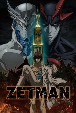 Zetman - Legendado Anime Torrent Download