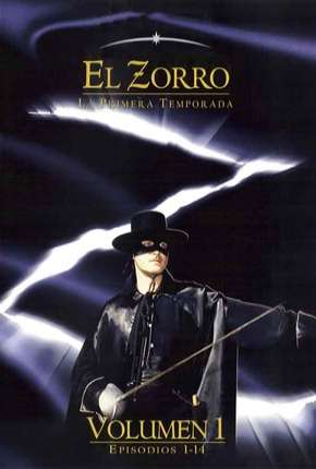 Zorro - 1ª Temporada Série Torrent Download