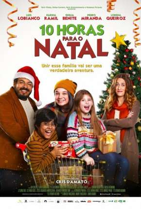 10 Horas Para o Natal Filme Torrent Download