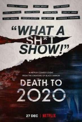 2020 Nunca Mais - Legendada Série Torrent Download