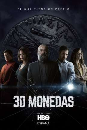 30 Monedas - 1ª Temporada Legendada Série Torrent Download