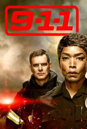 9-1-1 - 4ª Temporada Legendada Série Torrent Download