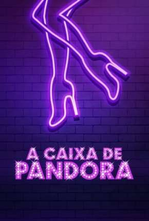 A Caixa de Pandora Filme Torrent Download