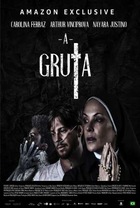 A Gruta Filme Torrent Download