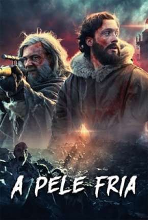 A Pele Fria - Cold Skin Filme Torrent Download