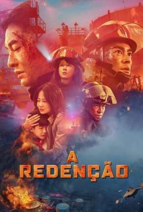 A redenção Filme Torrent Download