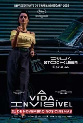 A Vida Invisível - Nacional Filme Torrent Download