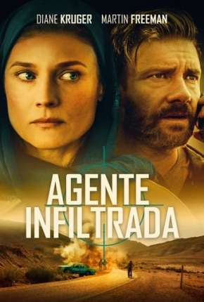 Agente Infiltrada Filme Torrent Download