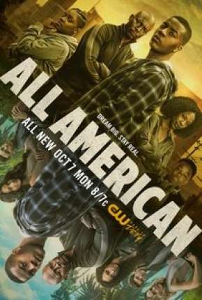 All American - 2ª Temporada Série Torrent Download