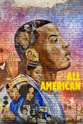 All American - 3ª Temporada Legendada Série Torrent Download