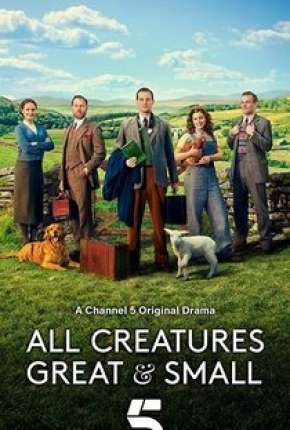 All Creatures Great and Small - 1ª Temporada Legendada Série Torrent Download