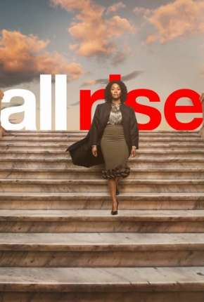 All Rise - 2ª Temporada Legendada Série Torrent Download