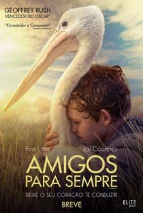 Amigos Para Sempre - Storm Boy Filme Torrent Download
