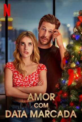 Amor com Data Marcada Filme Torrent Download