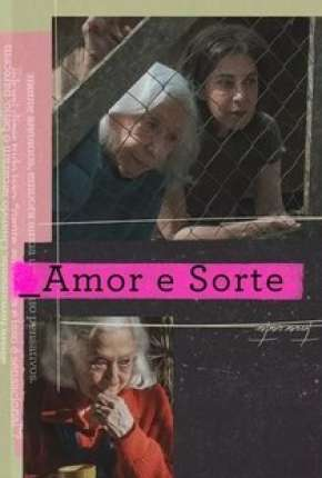Amor e Sorte - 1ª Temporada Série Torrent Download