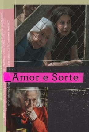 Amor e Sorte - Completa Série Torrent Download