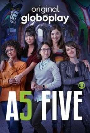 As Five - 1ª Temporada Série Torrent Download