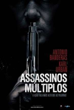 Assassinos Múltiplos - Acts of Vengeance BluRay Filme Torrent Download