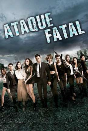 Ataque Fatal Filme Torrent Download