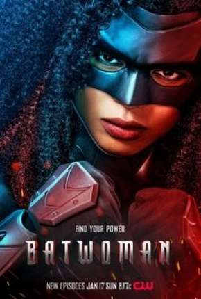 Batwoman - 2ª Temporada Série Torrent Download