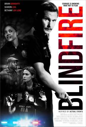 Blindfire - Legendado Filme Torrent Download
