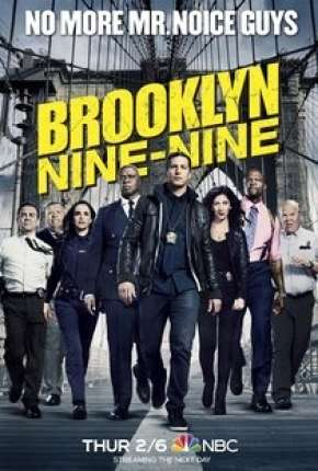 Brooklyn Nine-Nine - 7ª Temporada Série Torrent Download