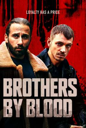 Brothers by Blood Filme Torrent Download