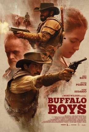 Buffalo Boys Filme Torrent Download